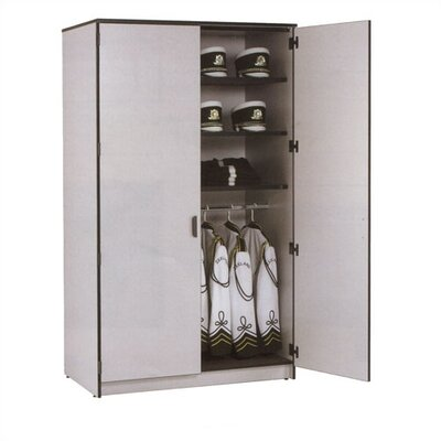 Harmony Base Compartment Instrument Storage Cabinet with Storage Shelf 560210.644.0500