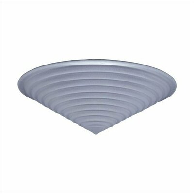 Valencia 8 Flush Mount Finish / Size / Bulb Type: Polished Brass / 4.5 H x 20 W / J118mm