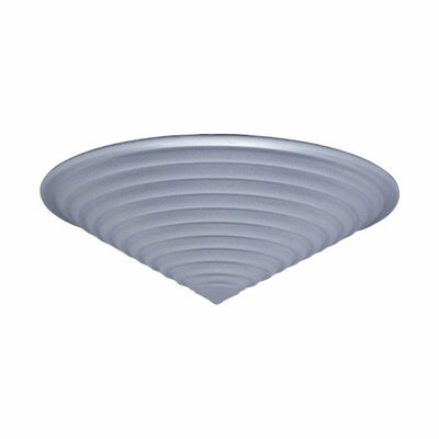 Valencia 8 Flush Mount Finish / Size / Bulb Type: Polished Chrome / 4.5 H x 20 W / J118mm