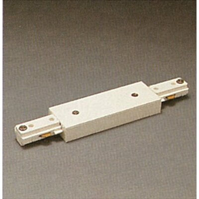 Straight Circuit Joiner Finish / Circuit: White / Two