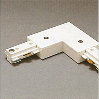 Circuit L Connector Finish / Circuit: White / Two