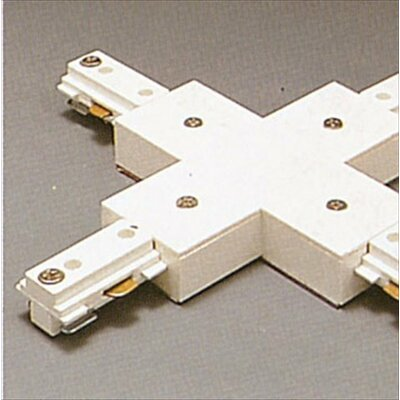 Circuit X Connector Finish / Circuit: White / Two