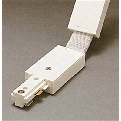 Circuit Flexible Connector Finish / Circuit: White / Two