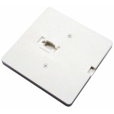 Low Voltage Mono Point Finish: White