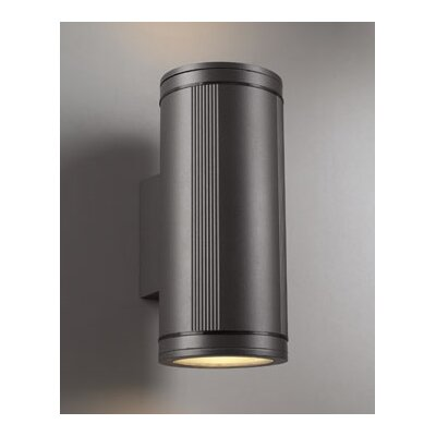 Exterior Wall Sconce | Wayfair