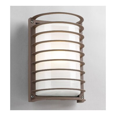Contemporary Exterior Wall Sconce | Wayfair