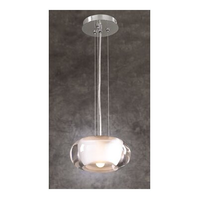 Castille 1-Light Mini Pendant