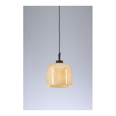 Cuttle 1-Light Mini Pendant