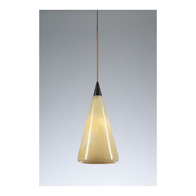 Caroline 1-Light Mini Pendant
