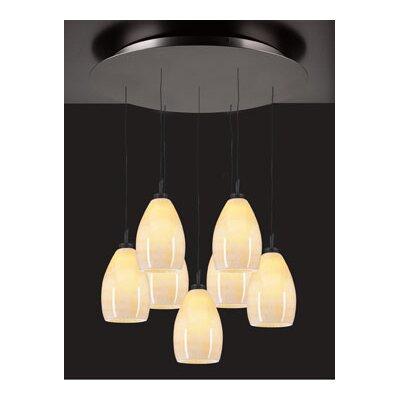 Daisy 7-Light Mini Pendant