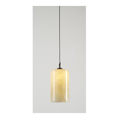 Cylindro 1-Light Mini Pendant