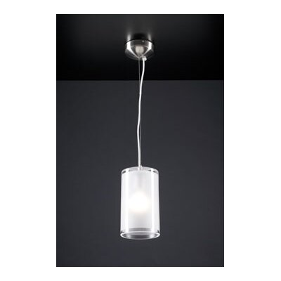 Damask 1-Light Mini Pendant