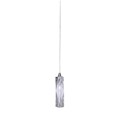 Pila 1-Light Mini Pendant