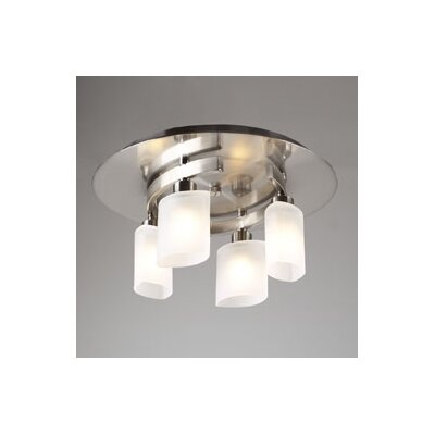 Selzer Semi Flush Mount