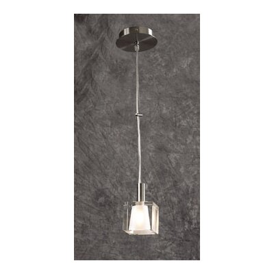 Ice-I 1-Light Mini Pendant