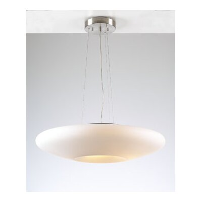 Spiga 3-Light Pendant