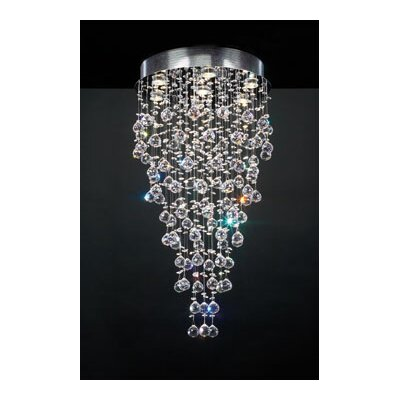 Beverly 7-Light Pendant