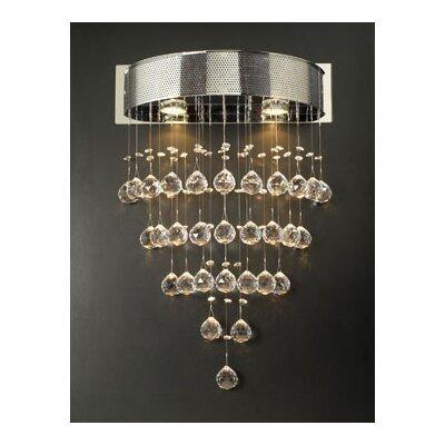 Beverly 2-Light Pendant