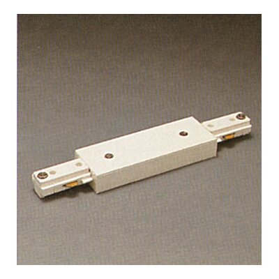 Straight Circuit Joiner Finish / Circuit: White / One
