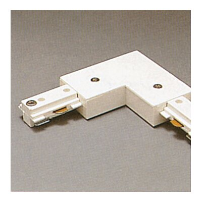 Circuit L Connector Finish / Circuit: White / One