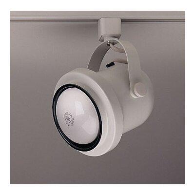 Bell-I 1-Light Track Head (Set of 2) Finish: White