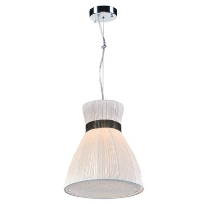 Nepro 1-Light Mini Pendant