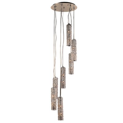 Piattini 14-Light Mini Pendant