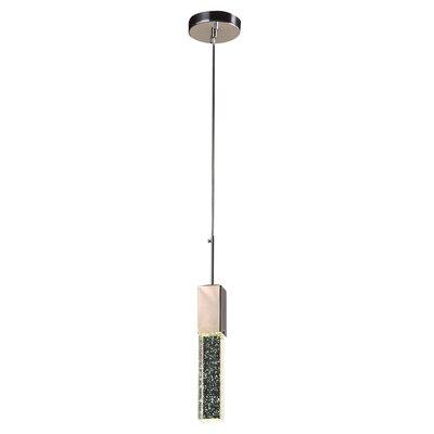 Aliseo 1-Light Mini Pendant