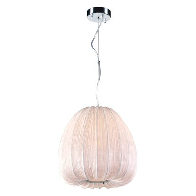 Dente 1-Light Mini Pendant