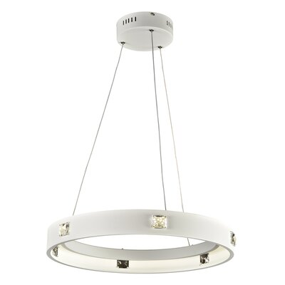 Lumium 6-Light Pendant