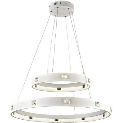 Lumium 16-Light Pendant