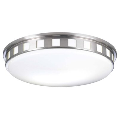 Paxton 2-Light LED Flush Mount