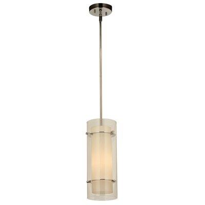 Duran 1-Light Mini Pendant