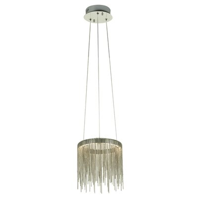 Davenport 1-Light LED Mini Pendant