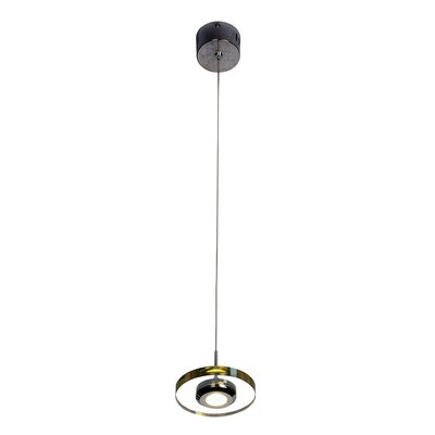 Ernie 1-Light LED Mini Pendant