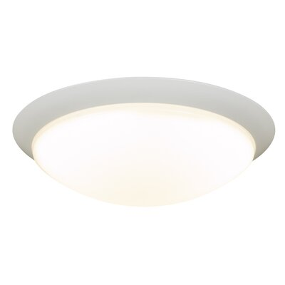 Max 1-Light LED Flush Mount