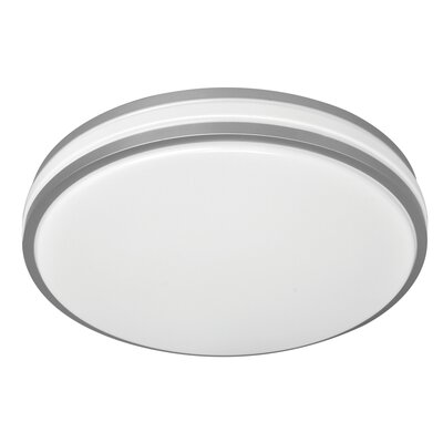 Medo 1-Light LED Flush Mount