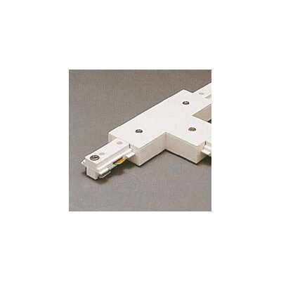 Circuit T Connector Finish / Circuit: White / One