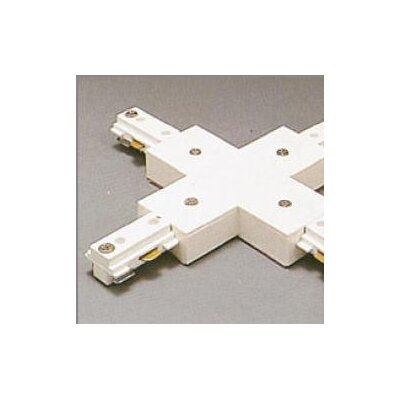 Circuit X Connector Finish / Circuit: White / One
