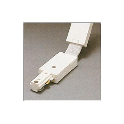 Circuit Flexible Connector Finish / Circuit: White / One