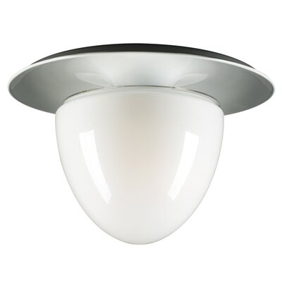 Milo 3-Light Flush Mount