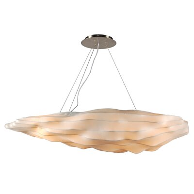 Kimoto 4-Light Pendant