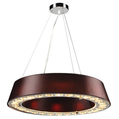 Veranda 8-Light Pendant