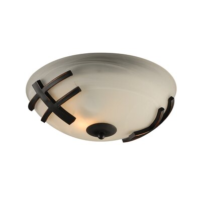 Antasia 1-Light Flush Mount