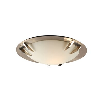 Paralline 1-Light Flush Mount