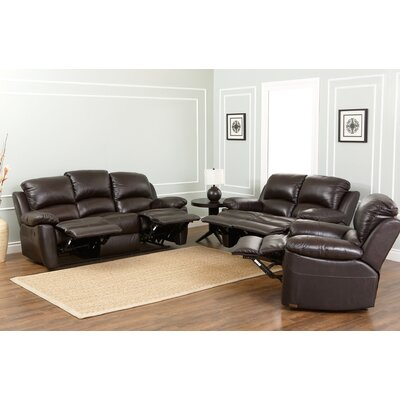 SK-1706-BRN-3 Abbyson Living Living Room Sets