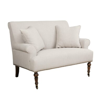 MP-3324-GRY BYV3185 Abbyson Living Lucille Settee