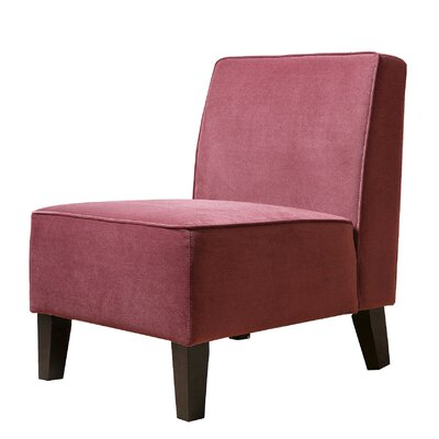 Abbyson Living Becca Side Chair - Color: Purple at Sears.com