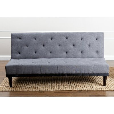 Albermarle Sleeper Sofa Upholstery: Grey