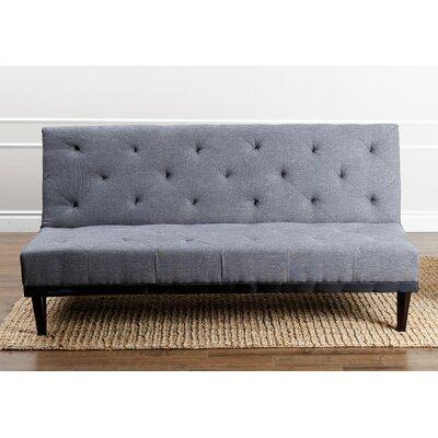 ANDO2298 27052589 ANDO2298 Andover Mills Albermarle Futon Convertible Sofa